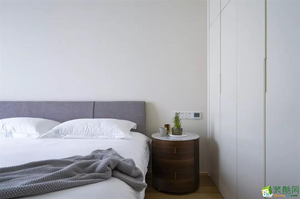 常州恒杨家装饰-130平米北欧风格