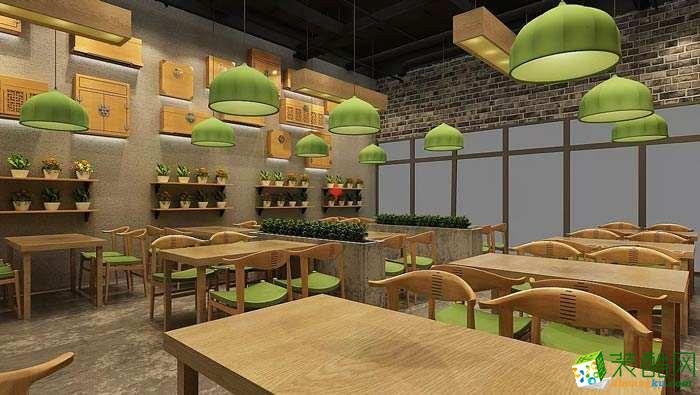 武隆景缔-主题餐厅装修设计