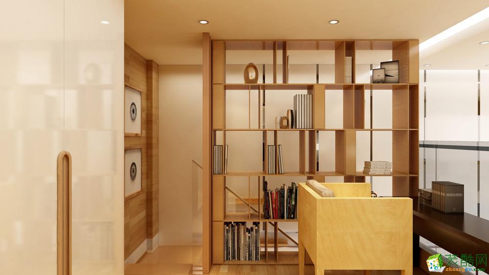 长沙51平米1室1厅1橱1卫日式风格效果图
