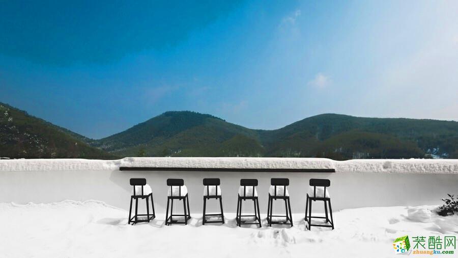 長清濟陽商河章丘萊蕪特色民宿村落裝修設計改造升級公司