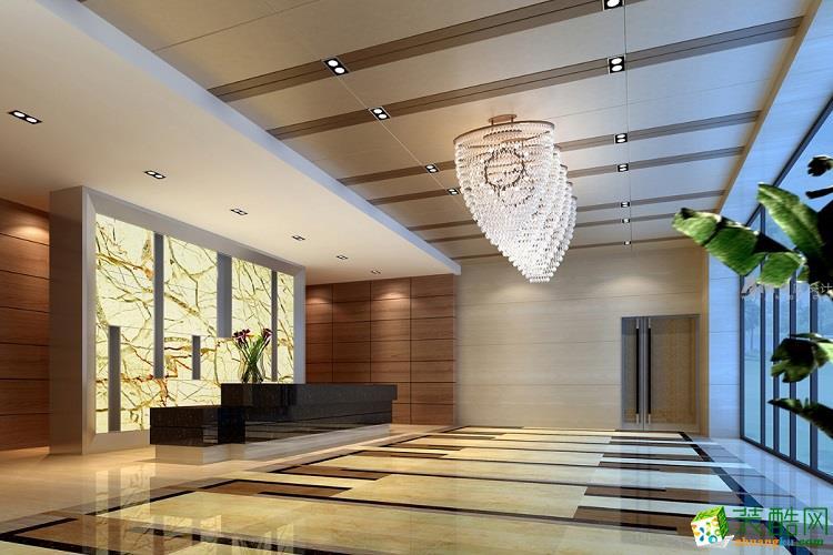 2000平常熟酒店裝修案例
