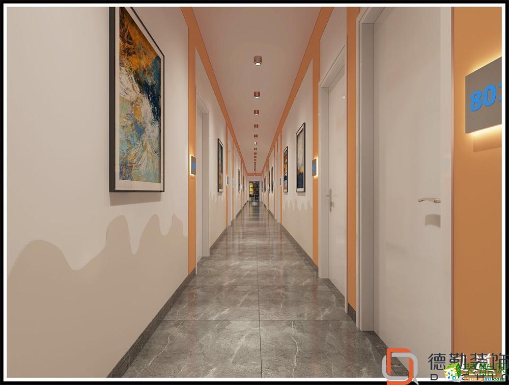 廣州智橙公寓