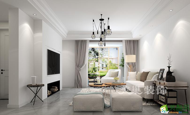 美巢裝飾之建業貳號城邦140平四室裝修案例