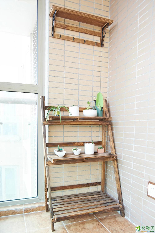 苏州112�O美式6室香缇华苑设计案例