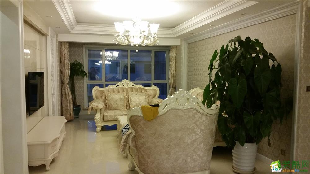 玫瑰家园二期阁楼