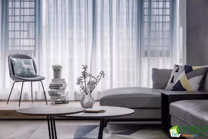 窗帘决定了你家一半的颜值