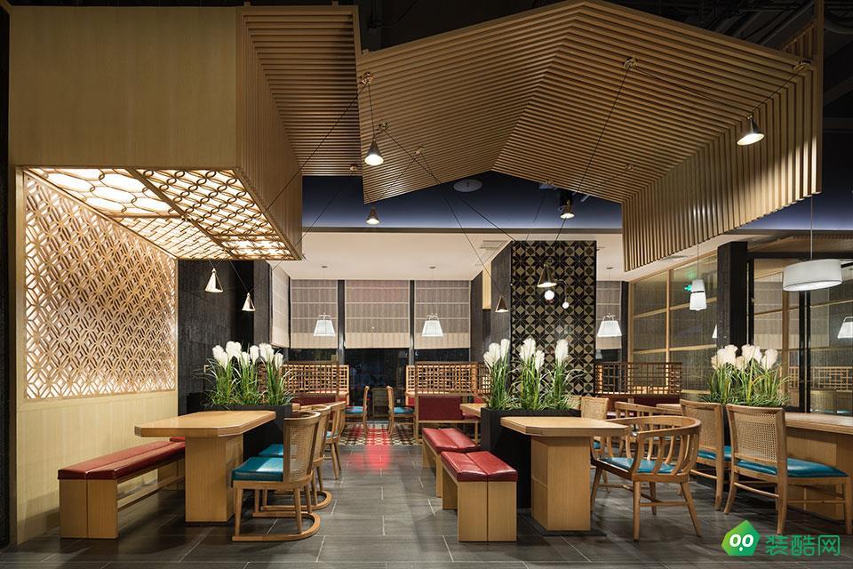 KD室內設計 | KD商業 | 壹宴.餐廳