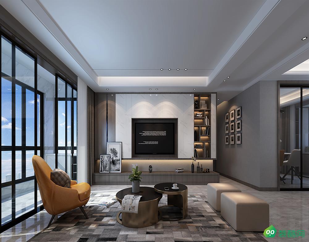 国际花都小区、现代、142平米、四室两厅、刘欢、季晓磊
