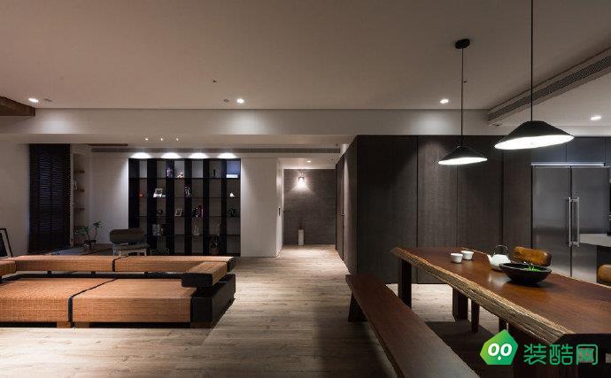 【佳天下装饰】新中式风格家居装修