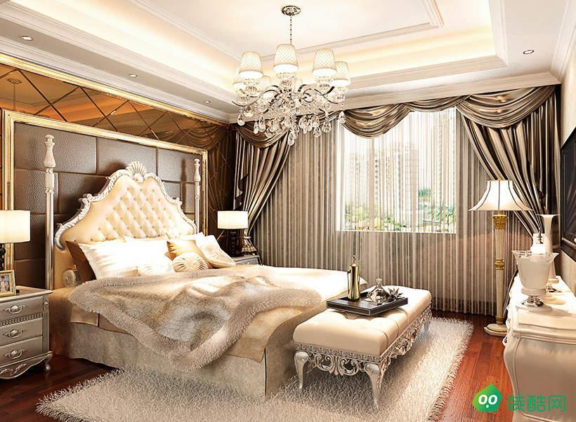 南京江寧北沿路獨棟189平現代歐式風格裝修效果圖
