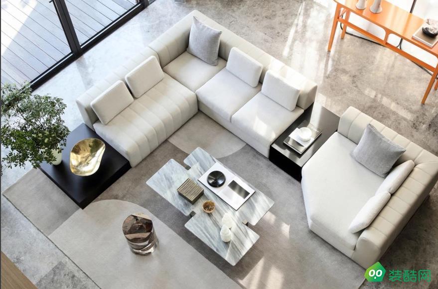 西安163平米现代四室两厅两卫装修效果图