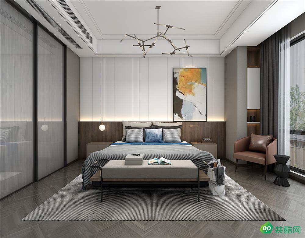 长安天玺、现代、200平米、四室两厅、樊雷、光瑶瑶