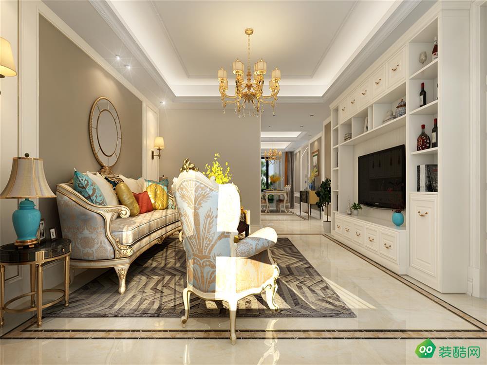 望湖城紫桂苑 、歐式、 190平米、 三室兩廳