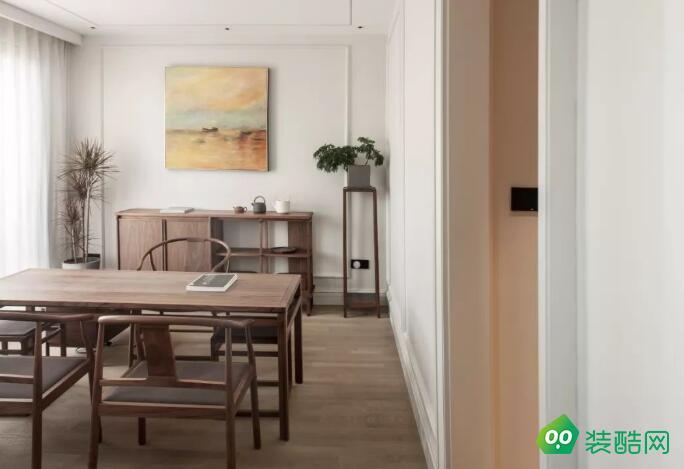美式風格家居裝修設計