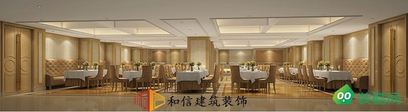 成都酒店装修设计公司-维也纳酒店(雅江店)
