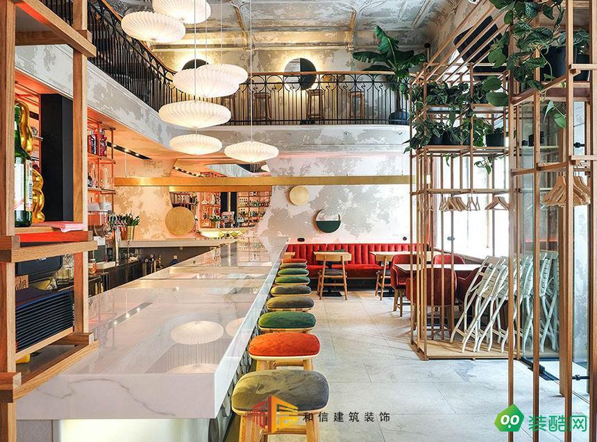 成都餐廳裝修設計公司-大名本家壽司