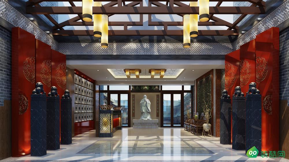 阆中-金榜大酒店