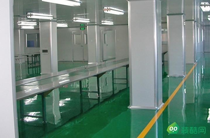 深圳廠房裝修的報價福永凈化車間裝修公司