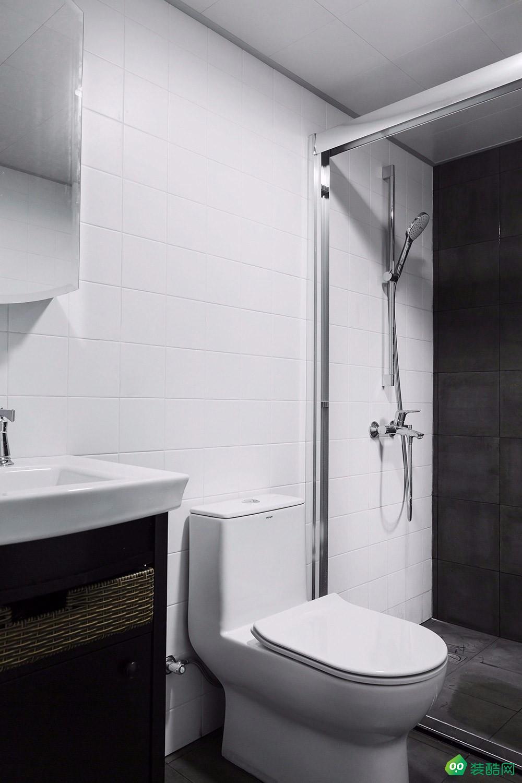 菏澤青葉裝飾-歐式-102平米