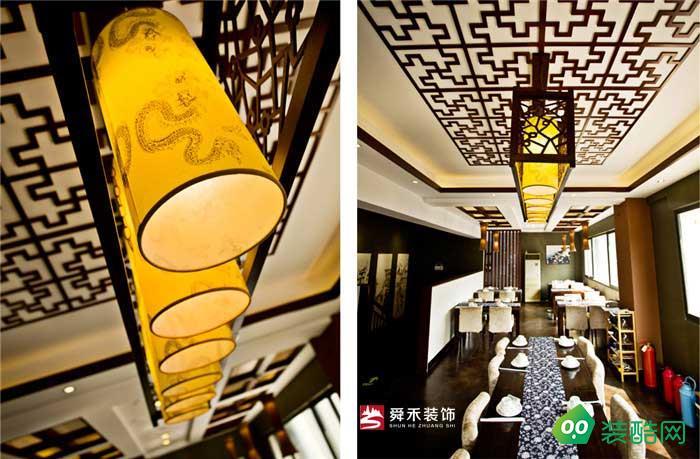 济南时尚餐厅主题餐厅装修设计公司