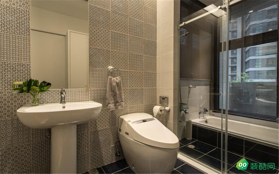 83㎡現代簡約三居室