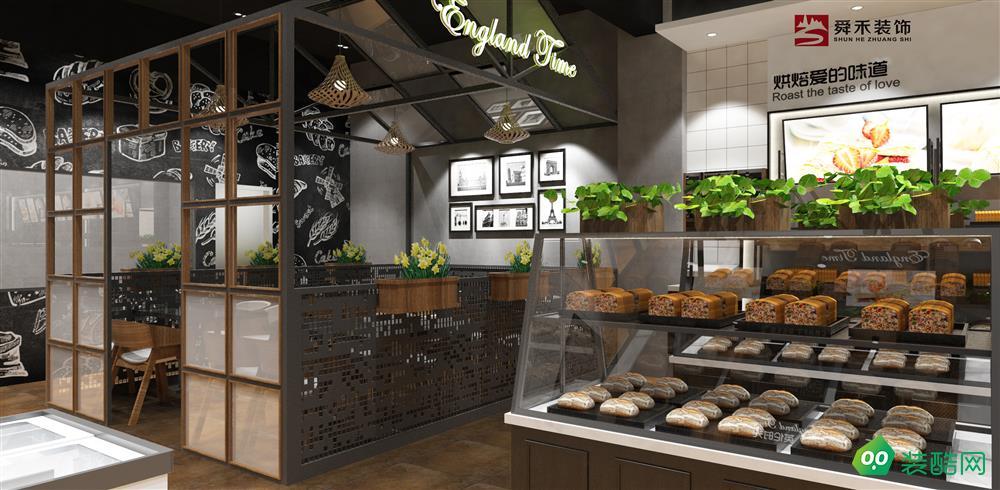 济南时尚咖啡厅咖啡馆装修设计公司