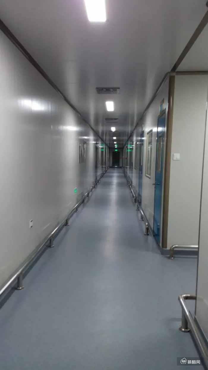 福永新和办公室隔墙装修 福永厂房装修注意哪些