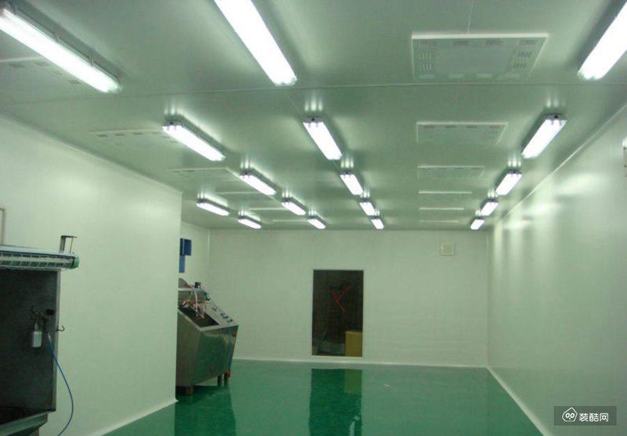 松岗塘下涌厂房隔墙装修 松岗工厂办公室吊顶工程