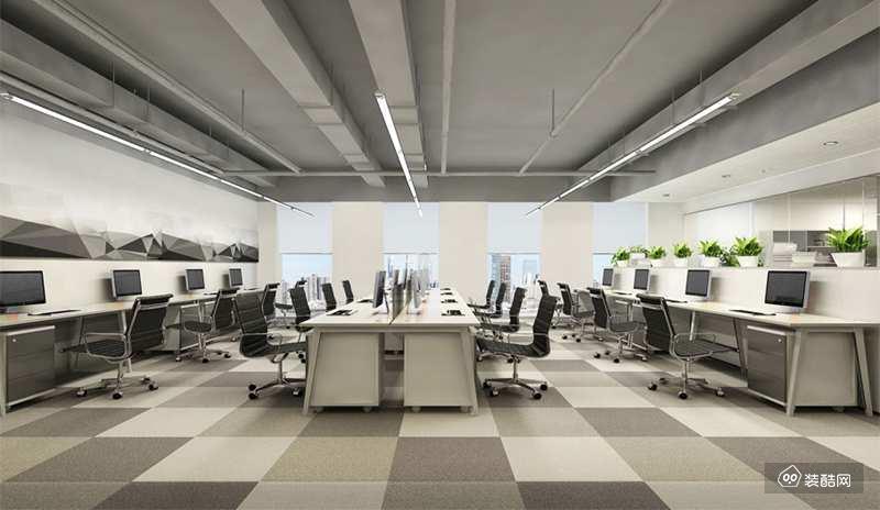 公明石膏板吊顶装修 松岗办公室隔墙装修 沙井装修公司