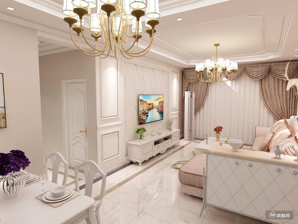 119 欧式风格家居设计