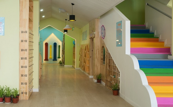 幼儿园装修费与设计费一般多少钱?