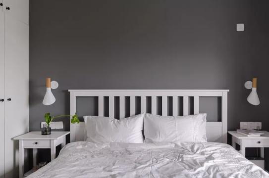 装修墙面乳胶漆颜色怎么选?灰色适合多数风格