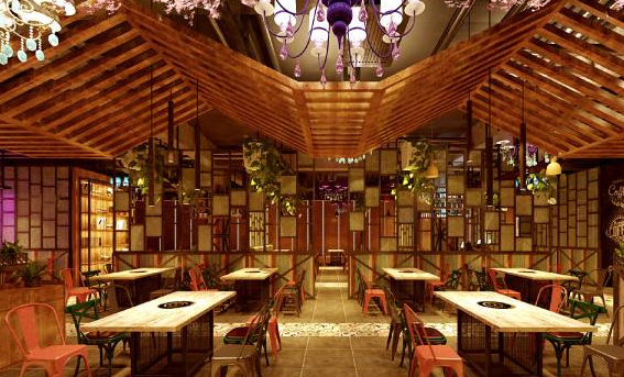 音乐主题餐厅要怎么设计?要注意哪些方面?