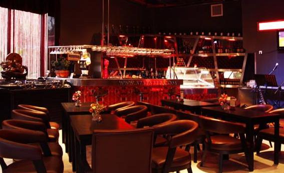 音乐主题餐厅要怎么设计?