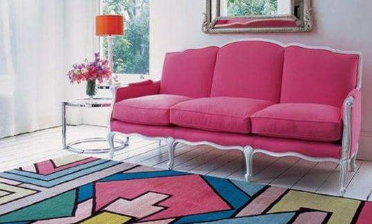 客厅铺地毯风水
