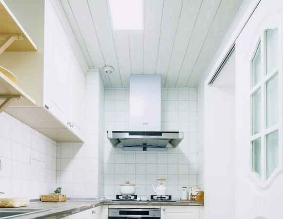 哪种厨卫吊顶更方便水电维修