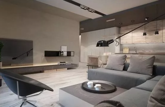 色彩搭配5大法则,想要家里装修更漂亮必备