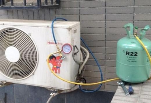 空调加氟多少钱