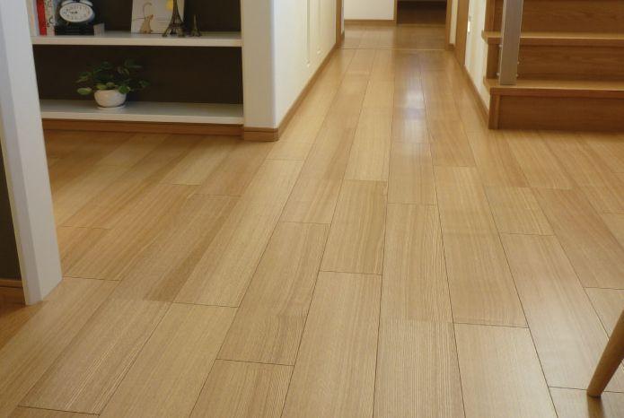 中国木地板一线品牌有哪些