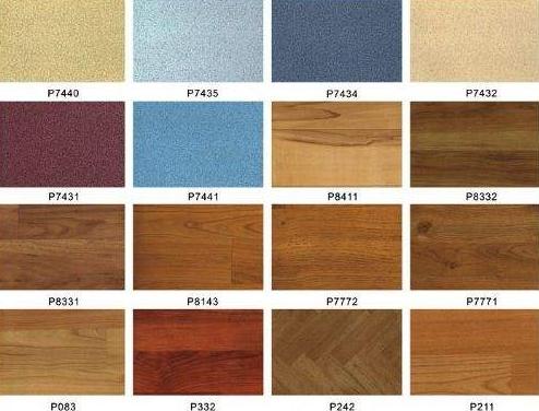塑胶地板多少钱一平米?塑胶地板装修报价参考