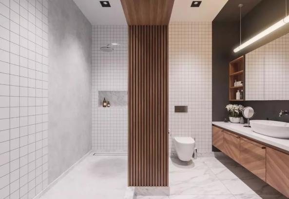 卫生间地漏如何防臭?厕所地漏安装注意事项