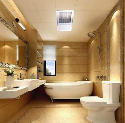 �S金管浴霸是什么,�S金管浴霸和一般浴霸有什么不同之�?
