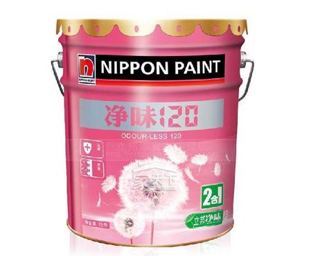 立邦漆质量怎么样