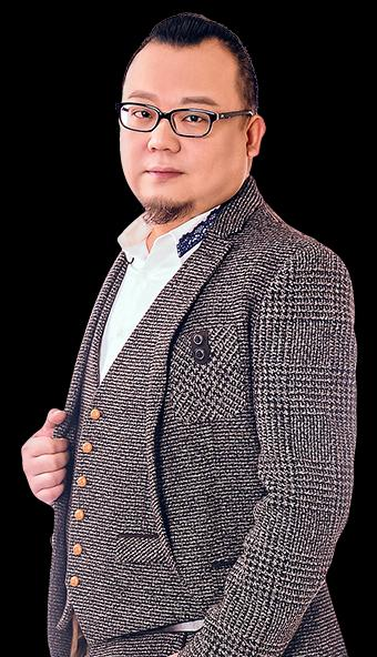 维尔维尔设计师彭兴宇