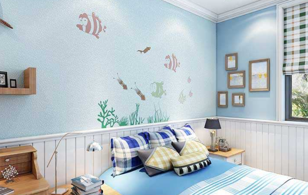 贝壳粉好不好?贝壳粉和乳胶漆哪个好?