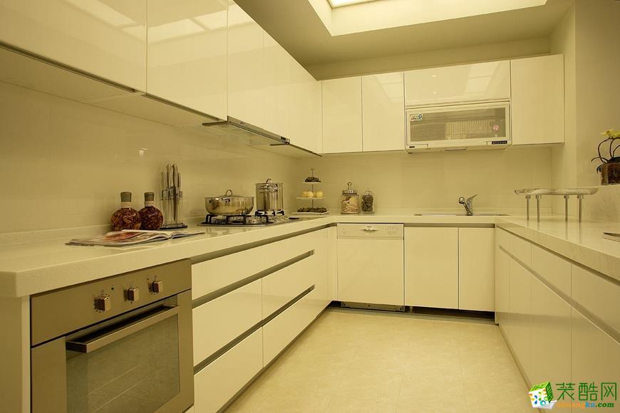 厨房装修价格需要多少钱