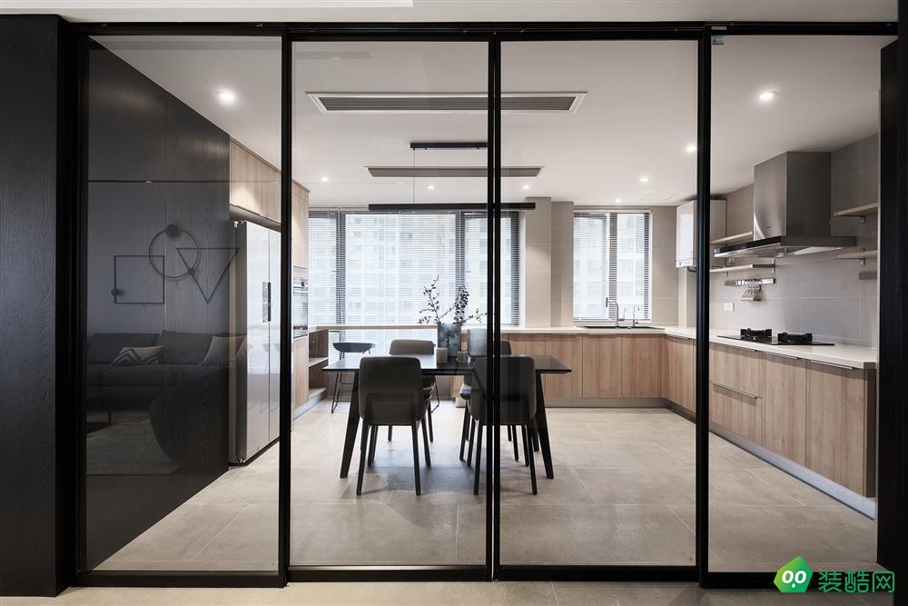 96平米三室两厅装修需要多少钱