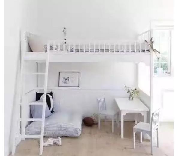 儿童房装修图片2