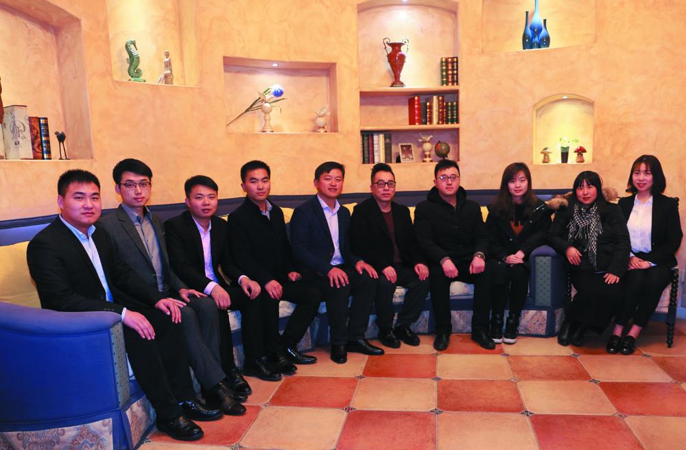 上海瑾澜整体软装--售后团队,售后无忧