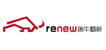 苏州瑞牛翻新装饰工程有限公司的Logo